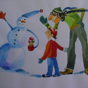 2006-dar-za-snjegovica-grzegorz-kasdepke-djecji-casopis-radost