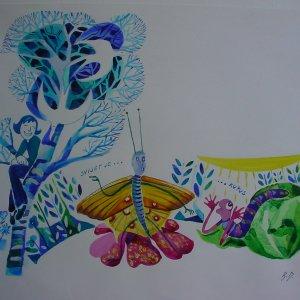 2007-nebo-ivan-slisuric-gusjenica-i-leptir-zoran-katic-djecji-casopis-radost
