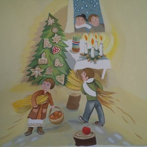 2011-svijet-baka-i-djaka-sonja-zubovic-djecji-casopis-radost