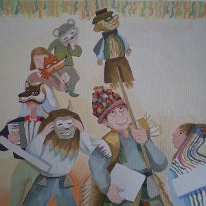 2012-svijet-baka-i-djaka-sonja-zubovic-djecji-casopis-radost-2