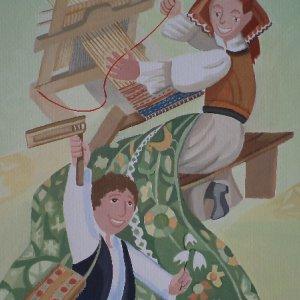 2012-svijet-baka-i-djaka-sonja-zubovic-djecji-casopis-radost